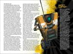 Bortderlands - Game Informer Scans - Page 11